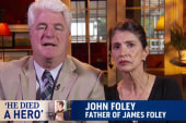 Parents of James Foley remember their son