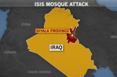 Violence in Iraq raises security threats