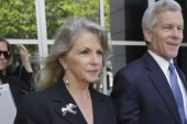 McDonnell marriage troubles come to light