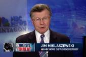 Hagel calls ISIS 'an imminent threat'