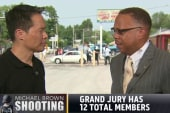 Does Michael Brown jury demographic matter?
