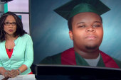 How the media has portrayed Michael Brown