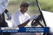 Obama criticized for vacation
