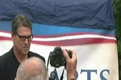 What's next for Rick Perry?
