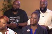 Brown & Martin families discuss their...