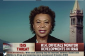 ISIS, Iraq at top of Congress' list to...