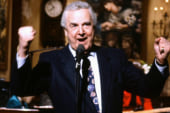 The voice of SNL, Don Pardo, passes away