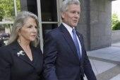 Prosecution cross-examines Bob McDonnell