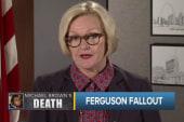 Sen. McCaskill: What's next after Ferguson?