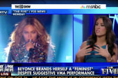 'The Five' insults 'Queen Bey'
