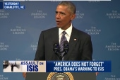 Must US make 'deal with Devil' over ISIS?