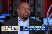 Did the president do enough in Ferguson?