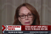 Sotloff's mother asks ISIS to release her son