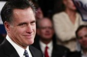 Will Mitt Romney run in 2016?