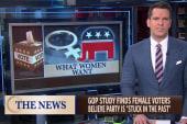 Women say GOP 'intolerant': report