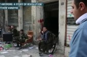 Documentary filmmaker: Syria is 'total chaos'