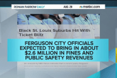 Is Ferguson, MO a debtor's prison?