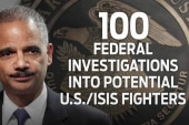 What is drawing Americans to ISIS?