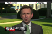 White House defends strategy on ISIS