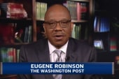 Robinson: I want Obama to be clear on ISIS