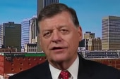 Tom Cole on elements to defeat ISIS