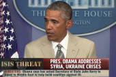 Obama faces ISIS threat: what's the strategy?