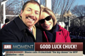 Chuck Todd: from msnbc to 'Meet the Press'