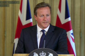 UK raises terror threat, US mulls 'strategy'
