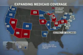 Gov. Corbett expands Medicaid for...