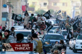 The rising wealth and power of ISIS