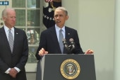 Could Obama delay immigration action?