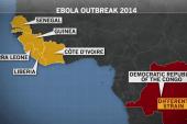 Ebola outbreak grows more dire