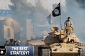 What should the US do about ISIS?