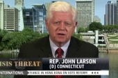 Larson: Congress can't wait to act on ISIS