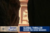 A thriller about the 'Seven Wonders'