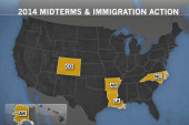 Will midterms delay immigration action?