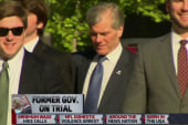 Jury deliberates in McDonnell trial