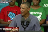 Obama reboots economic message before...
