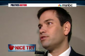 Why 'Rubio-care' didn't work out so well