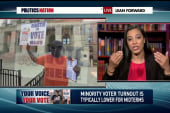 Can Democrats rally black voters in 2014?