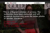 When celebrity nude photos get hacked