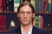 Matthew VanDyke: 'Recruitment of psychopaths'