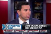 Obama vows 'justice' for Sotloff