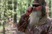 Duck Dynasty star: Convert or kill ISIS