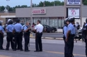 Dept. of Justice to investigate Ferguson PD
