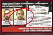 GOP used wrongly convicted man in flyer