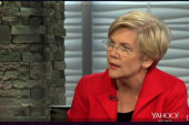 Warren on Cantor: 'Wrong, just wrong'