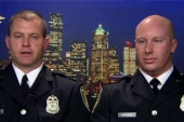 Seattle cops provide beds for needy kids