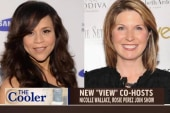 Nicolle Wallace is joining 'The View'