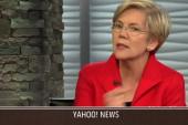 Joe: Warren should hit Dems, GOP alike